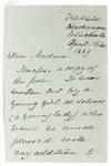 View Image 3 of 7 for Collection of Autograph Letters Signed by a popular novelist Inventory #4059