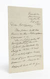 View Image 6 of 7 for Collection of Autograph Letters Signed by a popular novelist Inventory #4059
