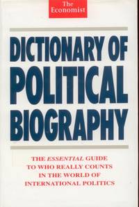 Dictionary of Political Biography