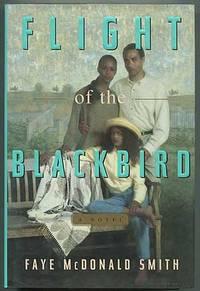 Flight of the Blackbird