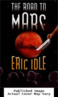 image of The Road to Mars: A Post-Modem Novel