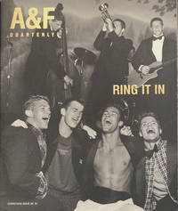 A&F Quarterly, Christmas Issue 98: Ring It In