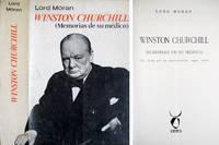 image of Winston Churchill: Memorias de su médico. La lucha por la supervivencia, 1940-1965. Versión española de Salustiano Masó y Jesús Pardo.