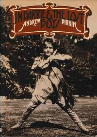 J.M. Barrie and The Lost Boys