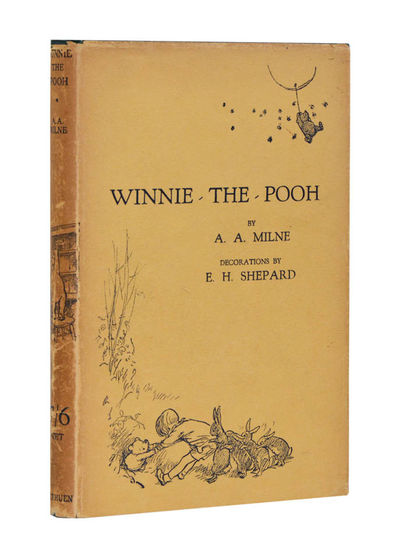 Winnie-the-Pooh.