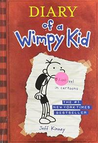 Diary of a Wimpy Kid (Scholastic Edition)