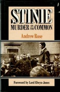 Stinie: Murder On The Common