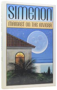 image of Maigret on the Riviera. [Liberty Bar]