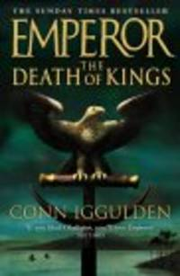 Emperor and the Death of Kings *1/1 SIGNED*