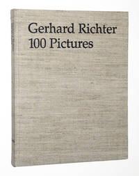 Gerhard Richter: 100 Pictures by Richter, Gerhard; Guy Tosatto; Birgit Pelzer; Hans-Ulrich Obrist - 1996