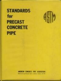 Standards for precast Concrete Pipe