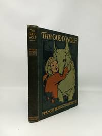 image of THE GOOD WOLF