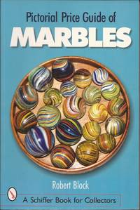 image of Pictorial Price Guide of Marbles