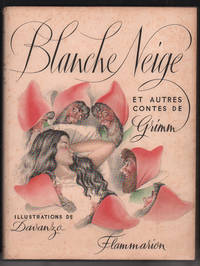 Blanche Neige et Autres Contes de Grimm (Snow White and Other Tales by Grimm)