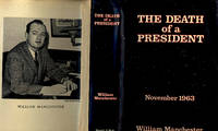 image of The Death of a President : November 20-November 25, 1963 [Lancer -- Book one: Charcoal -- Wand -- SS 100 X -- Market -- Volunteer -- Go, stranger -- Book two: Castle -- Angel -- Lace -- Crown -- Passion -- Light -- Legend]