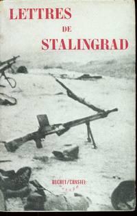 LETTRES DE STALINGRAD