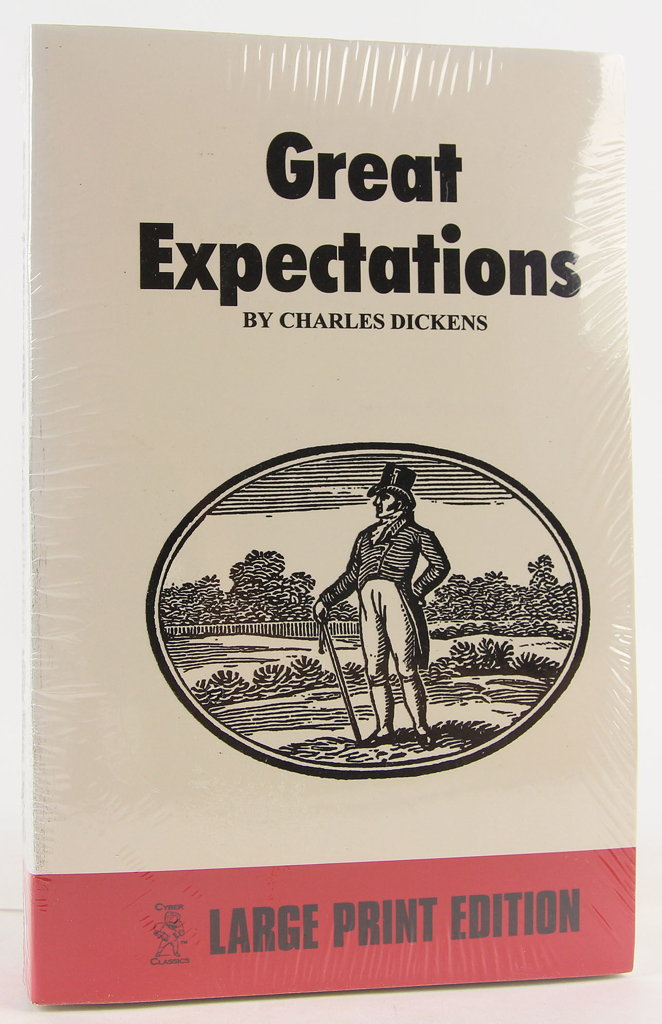Great Expectations By Charles Dickens Book