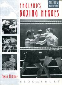 image of England's Boxing Heroes