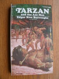 image of Tarzan and the Ant Men # 10 ( # 01752 )