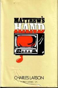 Matthew's Hand