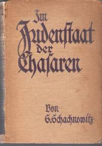 Im Judenstaat der Chasaren : Historicher Roman aus dem achten Jahrhundert