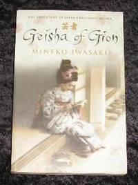 image of Geisha of Gion