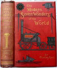 Modern Seven Wonders of the World