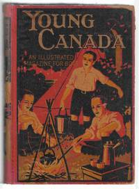 Young Canada. Thirty-Fifth Annual Volume, 1914