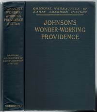 Johnson's Wonder-Working Providence