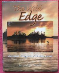 image of The Wild Edge: Clayoquot, Long Beach and Barkley Sound