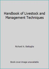 Handbook of Livestock and Management Techniques