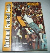 The Sporting News' 1976 National Football Guide