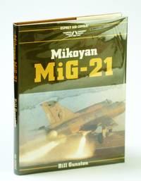 Mikoyan MiG 21 (Osprey air combat)