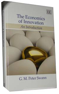 The Economics of Innovation  An Introduction