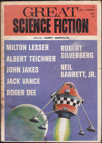 Great Science Fiction, Spring 1968 (Number 10)