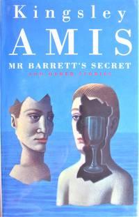 image of Mr Barrett's Secret
