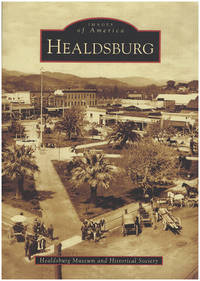 Healdsburg (Images of America)