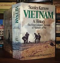 image of VIETNAM A History