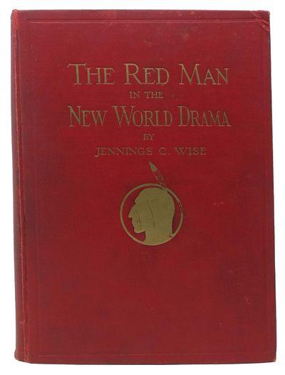 Washington D.C.: W.F. Roberts Company, 1931. 1st edition. Red cloth binding with gilt design/letteri...