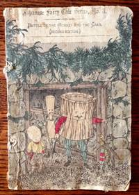 Batte of the Monkey and the Crab (Japanese Fairy Tale Series, No. 3)