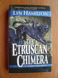 image of The Etruscan Chimera