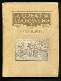 Great Engravers - Hans Holbein The Younger - His Old Testament Illustration , Dance of Death, and other Woodcuts