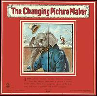 CHANGING PICTURE MAKER