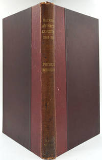 National Antarctic Expedition 1901-1904.  Physical Observations With Discussions by Various Authors