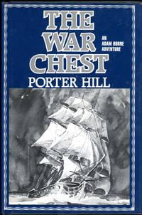 THE WAR CHEST: AN ADAM HORNE ADVENTURE