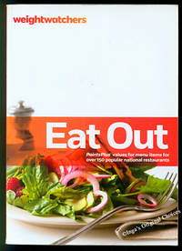 Eat Out: PointsPlus Values for Menu Items for Over 150 Popular National Restaurants