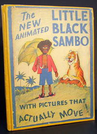 image of The Story of Little Black Sambo [ THE NEW ANIMATED LITTLE BLACK SAMBO WITH PICTURES THAT ACTUALLY MOVE! ]