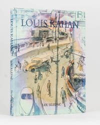Louis Kahan by  Lou  Louis] KLEPAC - Signed First Edition - 1990 - from Michael Treloar Antiquarian Booksellers (SKU: 122082)