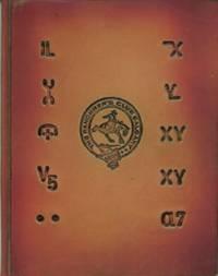 Short History of the Ranchmen's Club, A