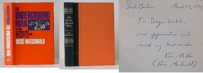 NY: Knopf, 1971, 1971. 1st Edition. Hardcover. Dust Jacket Included. Published in New York by Alfred...